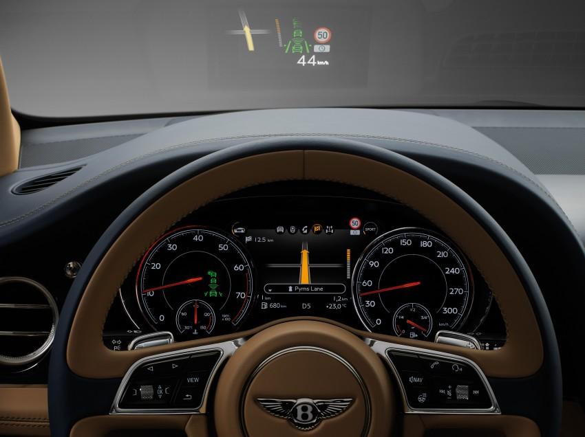 2016 Bentley Bentayga – world's fastest SUV revealed! Image #377445