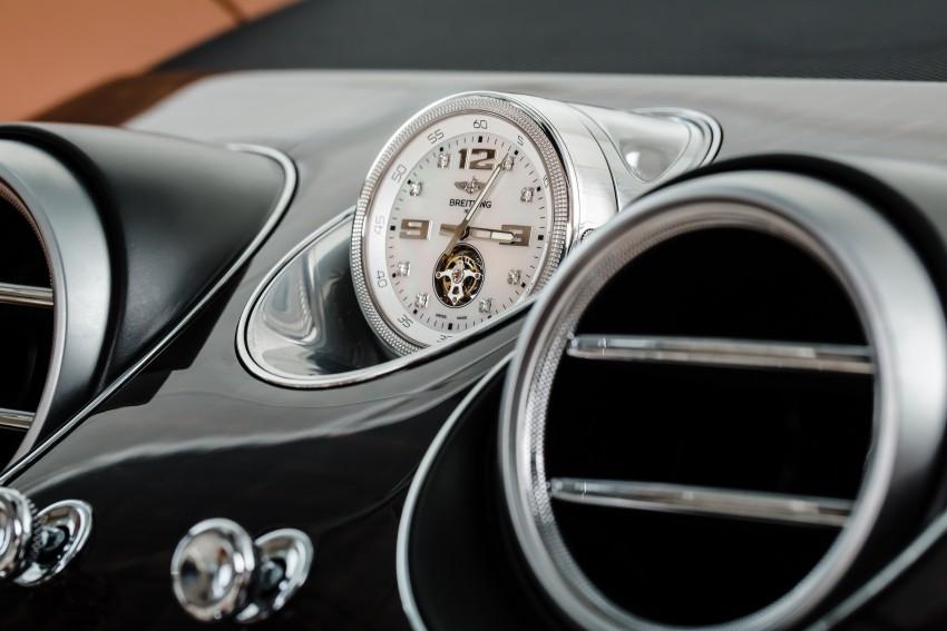 2016 Bentley Bentayga – world's fastest SUV revealed! Image #377450