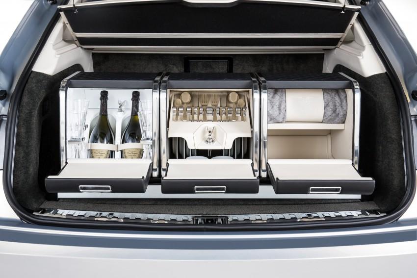 2016 Bentley Bentayga – world's fastest SUV revealed! Image #377451