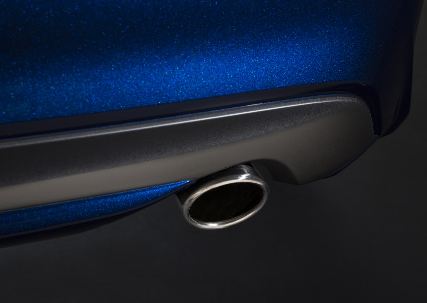 Nissan Altima facelift revealed; Teana to get revamp? Image #382826
