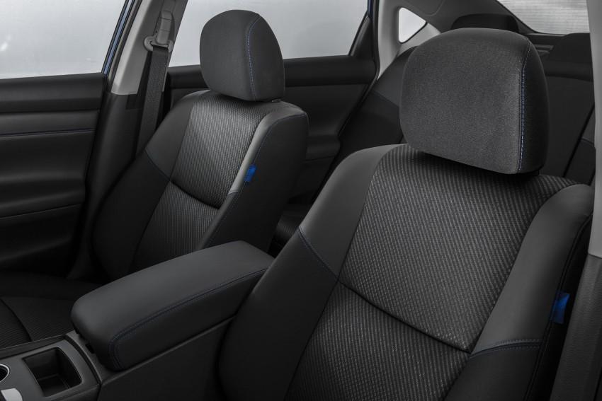 Nissan Altima facelift revealed; Teana to get revamp? Image #382815