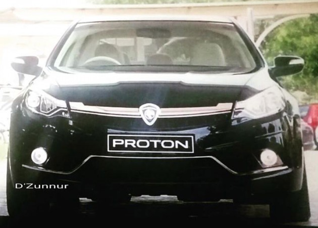 2016_Proton_Perdana