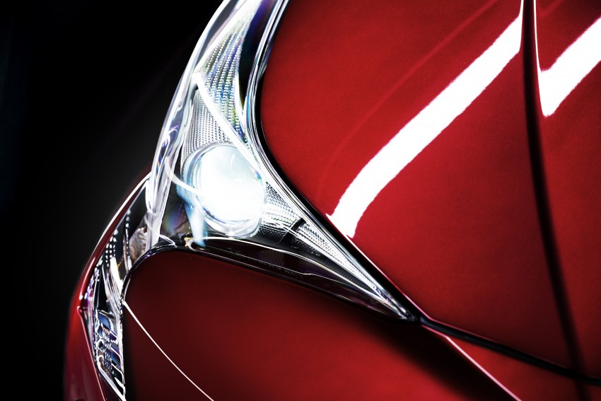 2016 Toyota Prius officially unveiled – 4th-gen hybrid promises improved fuel economy, ride and handling Image #377643