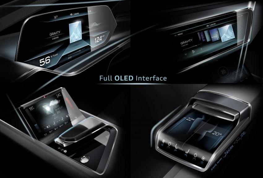 Frankfurt 2015: Audi e-tron quattro concept unveiled Image #379163