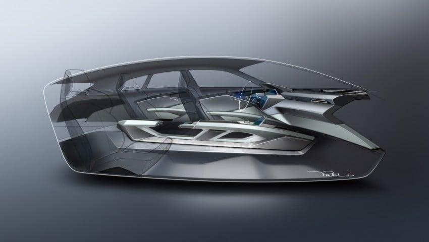 Frankfurt 2015: Audi e-tron quattro concept unveiled Image #379171