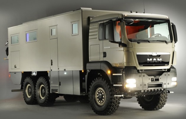Action Mobil Global XRS 7200-01