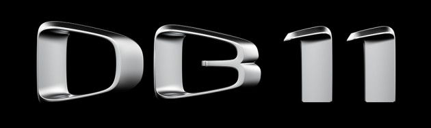Aston-DB11-logo