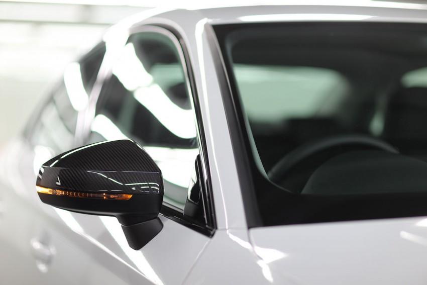 Audi A3 Carbon Edition – only 30 units, RM194k each Image #375614