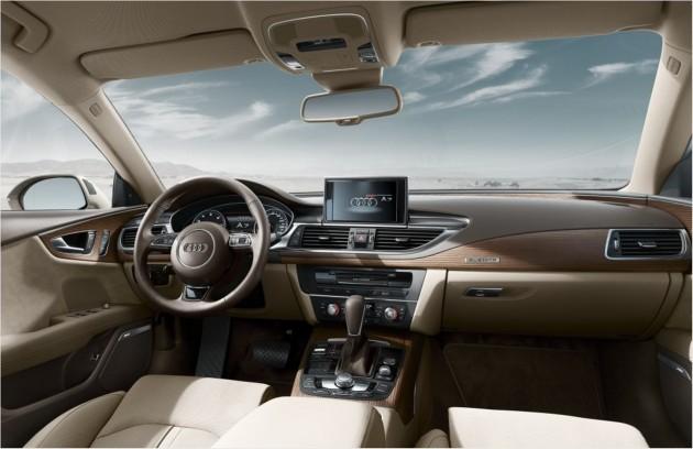 Audi A7 - Pic 3