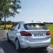 BMW 225xe Active Tourer Plug-in Hybrid 13