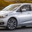 BMW 225xe Active Tourer Plug-in Hybrid 17