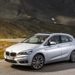 BMW 225xe Active Tourer Plug-in Hybrid 19