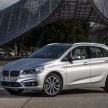 BMW 225xe Active Tourer Plug-in Hybrid 28