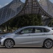 BMW 225xe Active Tourer Plug-in Hybrid 29