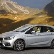 BMW 225xe Active Tourer Plug-in Hybrid 30