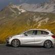 BMW 225xe Active Tourer Plug-in Hybrid 31