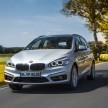 BMW 225xe Active Tourer Plug-in Hybrid 34