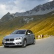 BMW 225xe Active Tourer Plug-in Hybrid 35