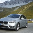 BMW 225xe Active Tourer Plug-in Hybrid 36