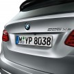 BMW 225xe Active Tourer Plug-in Hybrid 4