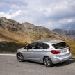 BMW 225xe Active Tourer Plug-in Hybrid 41