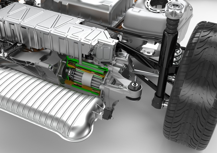 F45 BMW 225xe Active Tourer Plug-in Hybrid debuts Image #374883
