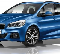 BMW 225xe Active Tourer Plug-in Hybrid 9 cropped