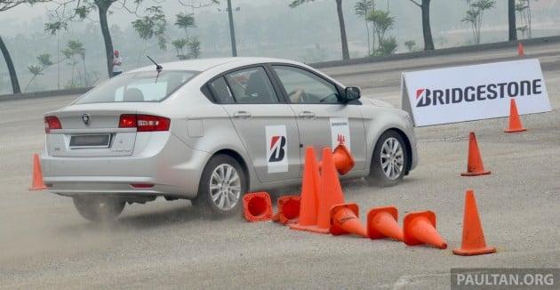 Bridgestone Potenza Driving Lesson-08 wm