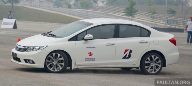 Bridgestone Potenza Driving Lesson-09 wm