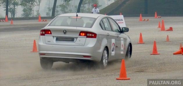 Bridgestone Potenza Driving Lesson-10 wm