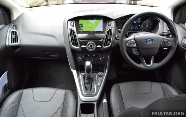C346 Ford Focus EcoBoost Adelaide 17