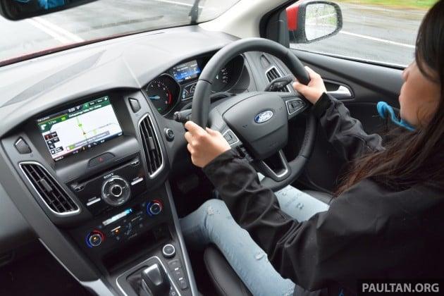 C346 Ford Focus EcoBoost Adelaide 18