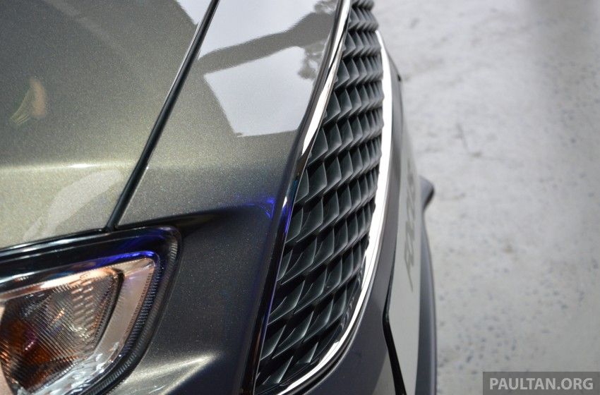 DRIVEN: C346 Ford Focus 1.5L EcoBoost in Adelaide Image #377313