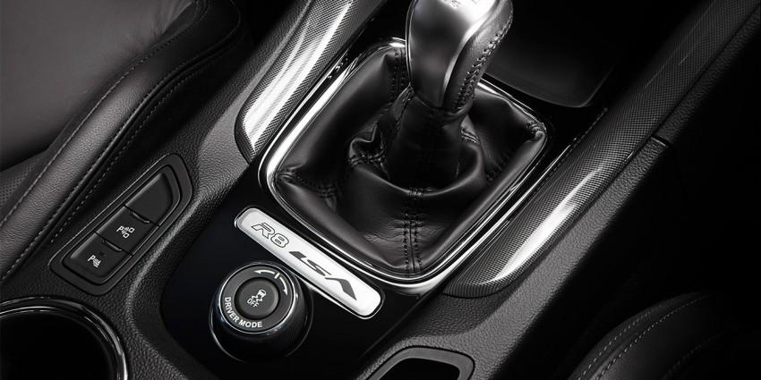 Holden HSV Gen-F2 range unveiled Down Under Image #382599