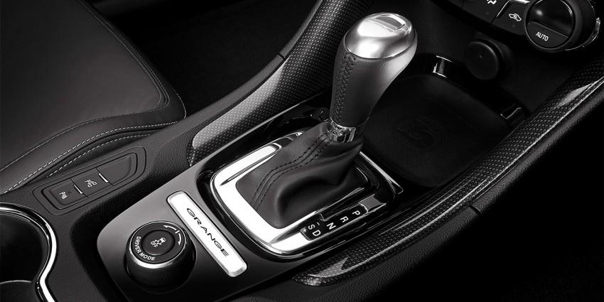 Holden HSV Gen-F2 range unveiled Down Under Image #382608