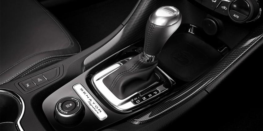 Holden HSV Gen-F2 range unveiled Down Under Image #382628
