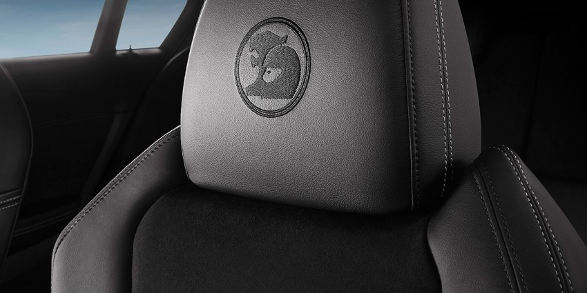 Holden HSV Gen-F2 range unveiled Down Under Image #382629