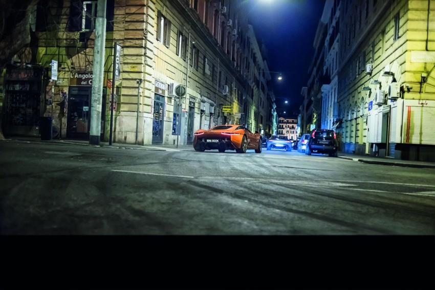 Jaguar Land Rover showcases its trio of Bond cars Image #380857