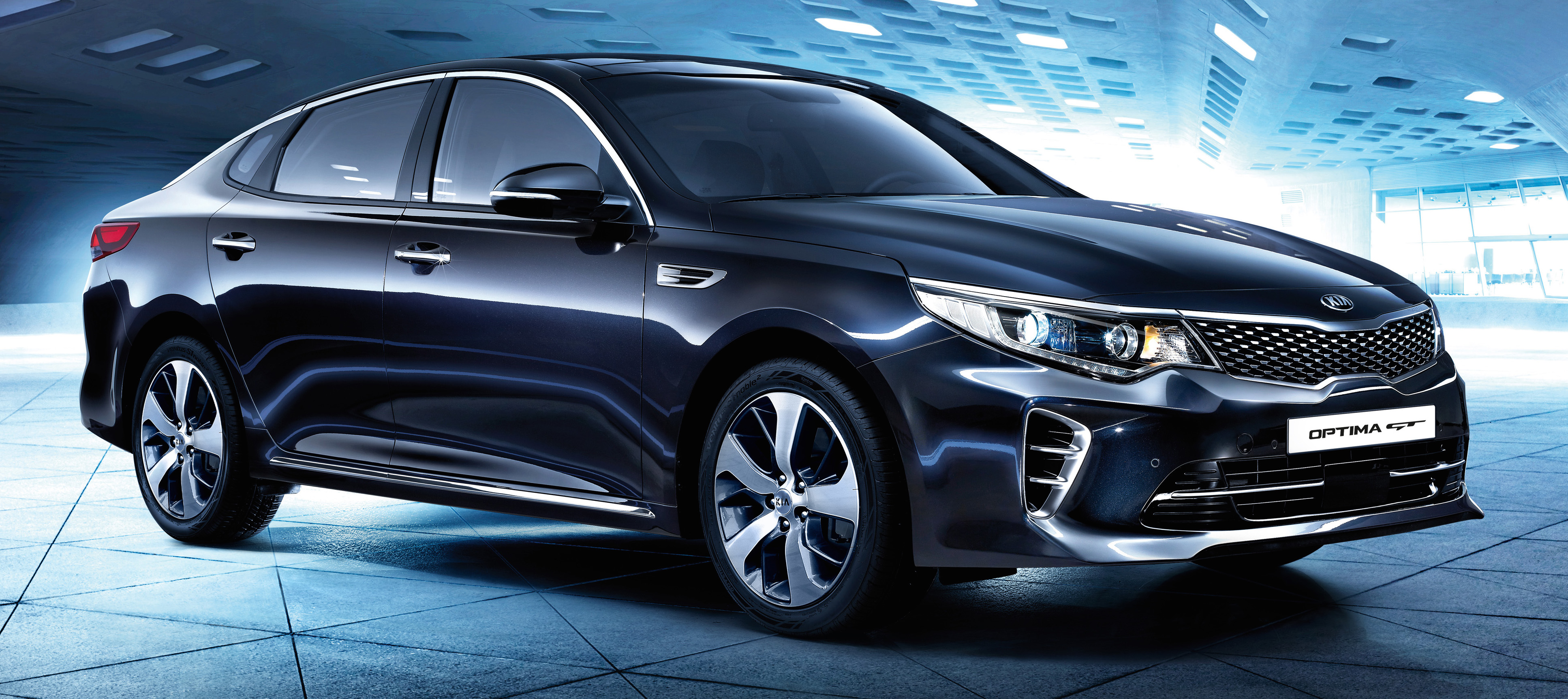 kia optima gt coming to malaysia in 2017 2 0l turbo. Black Bedroom Furniture Sets. Home Design Ideas