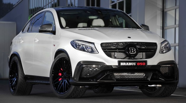frankfurt 2015 brabus 850 6 0 biturbo 4x4 coupe revealed. Black Bedroom Furniture Sets. Home Design Ideas