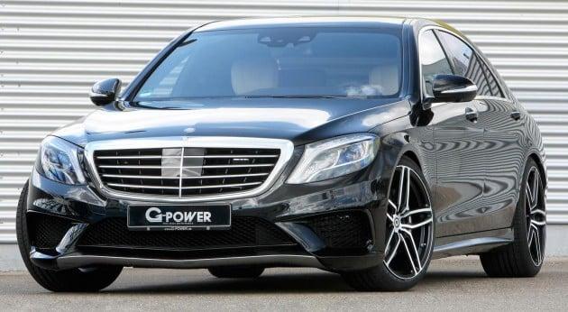 Mercedes-Benz S63 AMG G-POWER-02