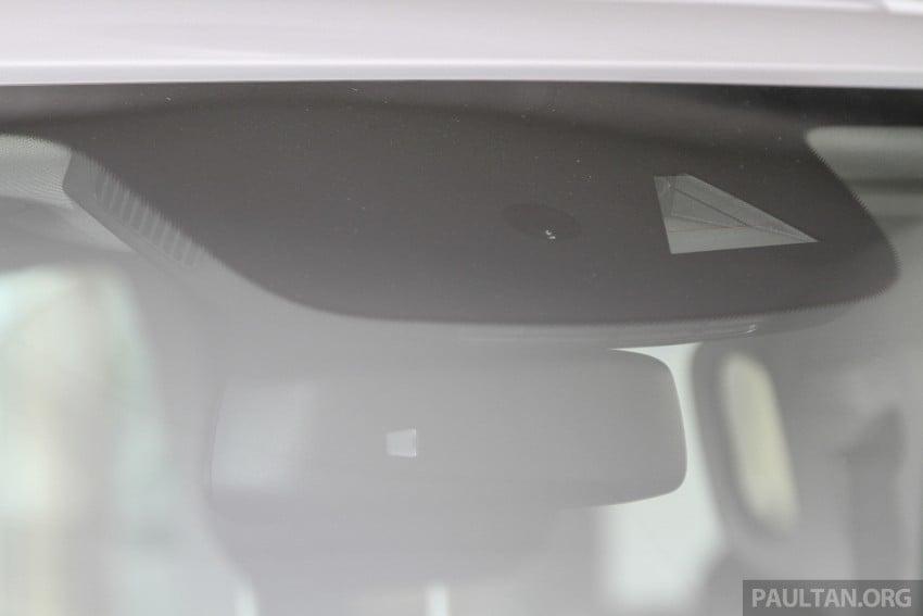 Mercedes-Benz V-Class now here – V 220 d, fr RM435k Image #376952