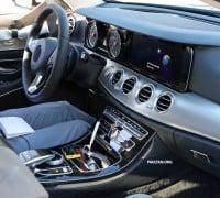 Mercedes E Class Wagon 1