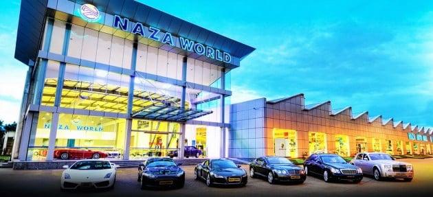 NAZA World Auto-Mania 2.0_1