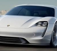 Porsche Mission E Concept-01