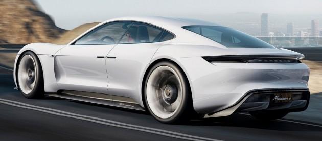 Porsche Mission E Concept-03