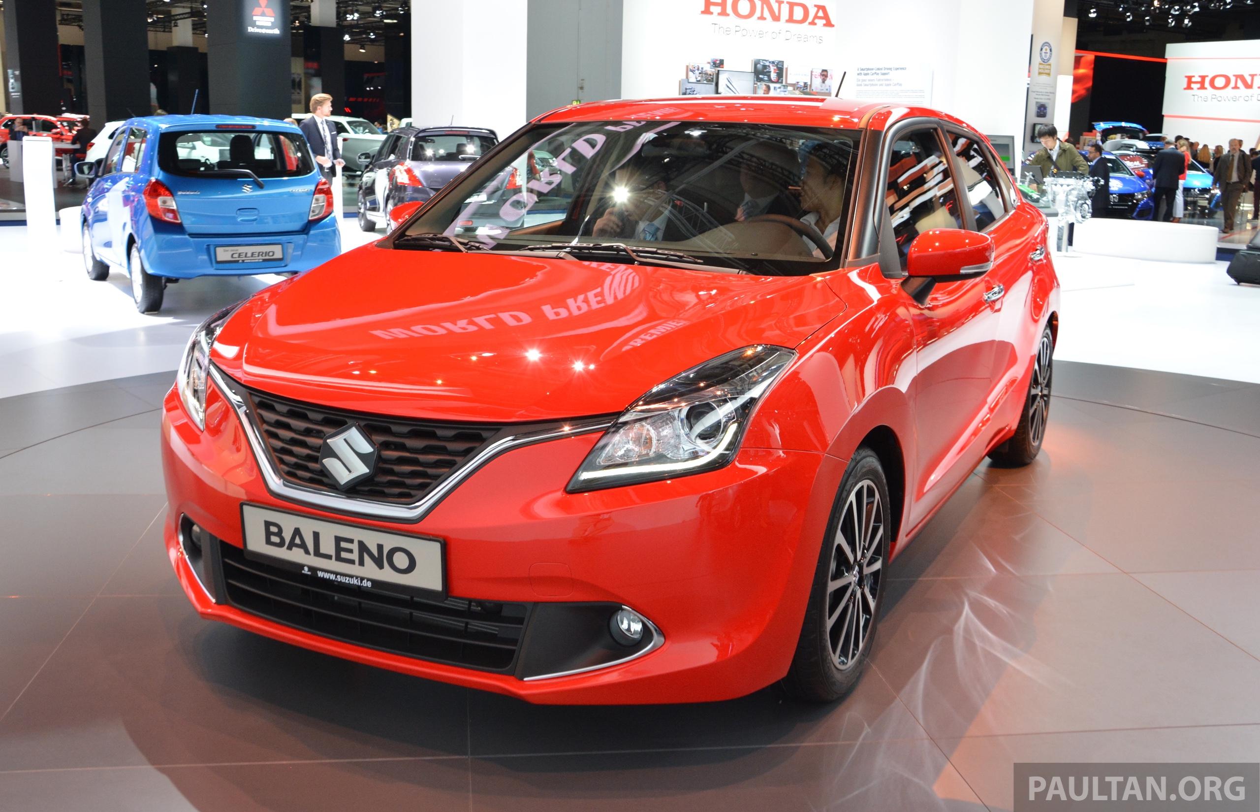 Indonesia Car Price