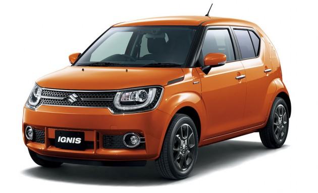 Suzuki Ignis Concept-01
