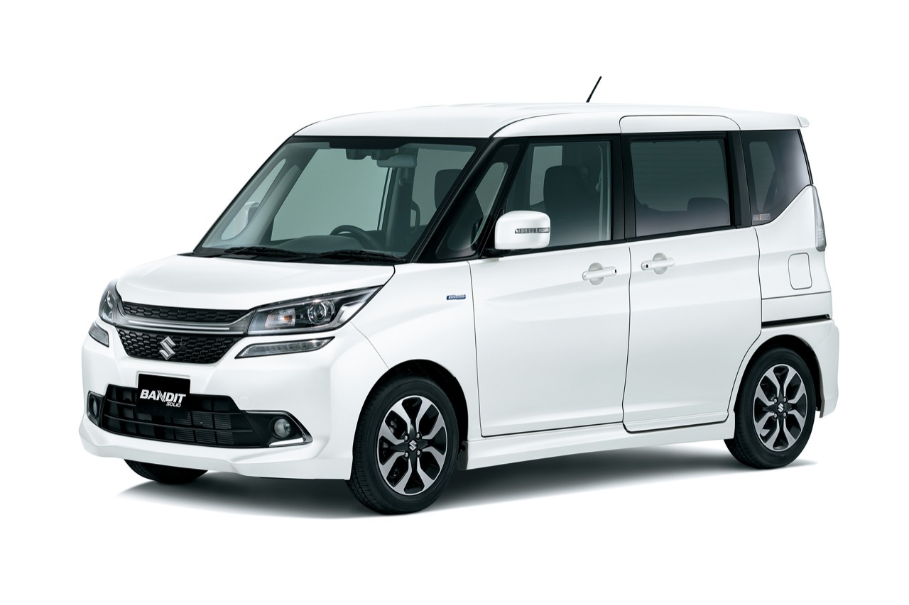 Suzuki Japan