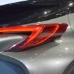 Toyota C-HR Frankfurt 14